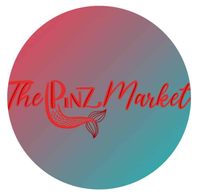 Pins Market this weekend on Instagram!